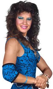 Wendi Richter (Wrestling) - TV Tropes