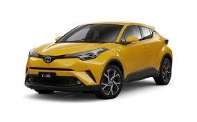 new car release australiaNew Toyota Model Range  Jarvis Toyota  Adelaide South Australia