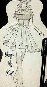 Sketching Clothing Casual Outfit Casual Outfits Sketch In 2019 Fashion Sketches