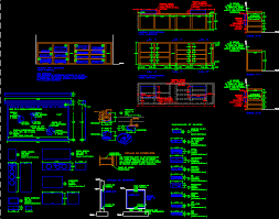 home theater installation plan dwg