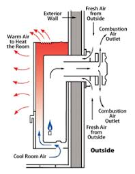 williams direct vent furnaces direct vent safety for clean comfortable heat when and where you want it the gas flame is completely sealed inside away from all contact room air