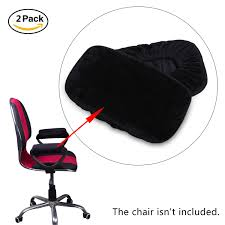 get ations eji ergonomic memory foam armrest pad chair armrest pad covers for elbow and arm fatigue