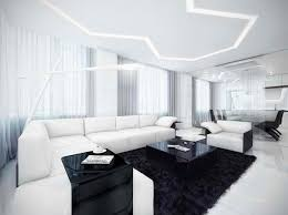 modern living room black and white. Black And White Furniture Living Room 20 Modern Contemporary Rooms Home Design
