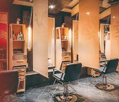 most famous hair stylists salons in