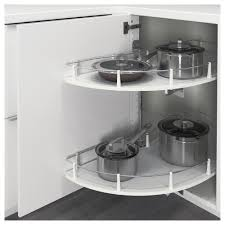 Corner Cabinet Shelving Unit Shelves Glorious Pull Out Corner Cabinet Shelves Utrusta Base 60