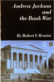 com andrew jackson and the bank war norton essays in andrew jackson and the bank war norton essays in american history 2nd edition