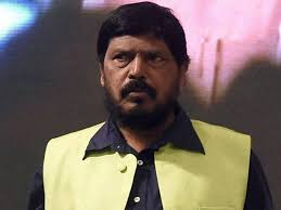 Attack On Ramdas Athawale Rpi Marks Silent Bandh Across State