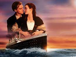 story of Rose and Jack HD wallpaper ...