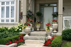 front door landscapingFront Yard Landscaping Pictures