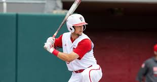 <b>Angels draft</b> hard-hitting shortstop Will Wilson of N.C. State in first ...