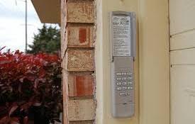 keypad for garage doorGarage Door Keypads Tucson AZ  Repair  Installation 247