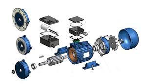 electric motor capacitor