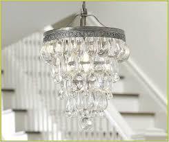 clarissa chandelier installation