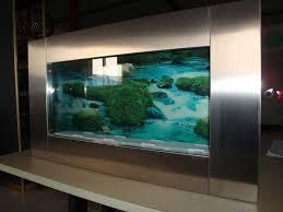 furniture fish tanks. wall aquarium and fish tank pa5steel 1 furniture tanks