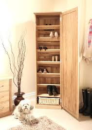 Oak Coat Rack With Baskets Furniture Bench And Shoe Storage Hallway Shoe Rack Shoe Chest 84