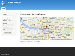 Driving Trip Planner Route Planner Drupal Org