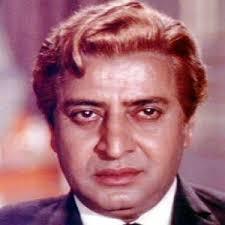 """Indian superstars Pran, Muhammad Rafi, Om Parkash, Balraj Sani, Dev Anand and many less known artistes started ... - pran-1"