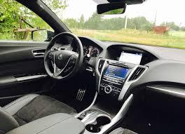 2018 acura a spec review.  2018 2018 acura tlx v6 shawd aspec interior   timothy cain inside acura a spec review