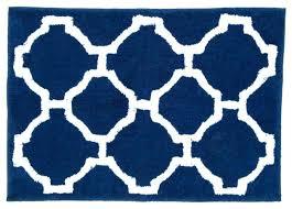 luxury navy blue bath rugs striped bath rugs navy blue bathroom rugs black and white striped bath rug home throughout navy dark navy blue bath rugs