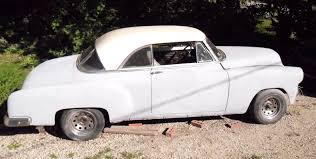 1951 Chevy Bel Air - Classic Chevrolet Other 1951 for sale