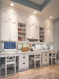 Small Picture Home Office Design 6 Great Layouts Casa Flores Cabinetry
