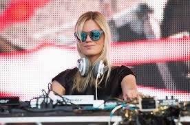 <b>25</b> Female DJs You Need to Know Now   Billboard