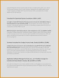 Elegant Resume Templates Amazing Elegant Pilot Resume New Resume Format Professional Resume