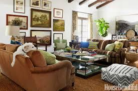 Western Living Room Curtains House Beautiful High Fashion Home Blog
