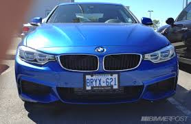 4-series in Toronto - BMW 4-Series Forums