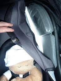 safety first onboard 35 lt infant car seat