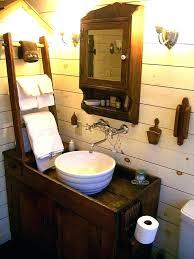 primitive bathroom lighting. Primitive Bathroom Lighting Style .  B