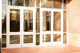 commercial doors and closers