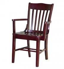 wooden chairs with arms. Interesting Chairs 70351 Wood Arm Chair And Wooden Chairs With Arms 1