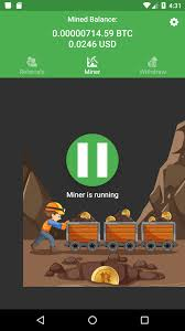 Bitcoin.com mining pool 1.3.3 is latest version of bitcoin.com mining pool app updated by cloudapks.com on october 07, 2020. A Mobile Bitcoin Miner Really