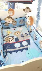 cot bedding set with cot mobile noah