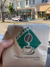 However, most are made of plastic that adds to the growing problem of plastic waste buried in our earth and floating in our oceans. Graffeo Coffee Roasting Company 44 Photos 152 Reviews Coffee Tea 735 Columbus Ave Russian Hill San Francisco Ca Phone Number