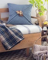 no sew diy pillow tutorial