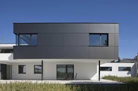 Http Realisation Maison Contemporaine Avec Panneaux Trespas