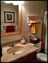 Adorable Ideas For Bathroom Decorating Themes Home Design Realie
