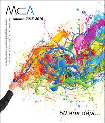 Maison De La Culture D Amiens Brochure De Saison 2015 2016 By