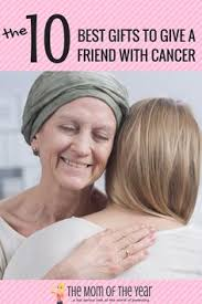 10 perfect items for a gift for a cancer patient