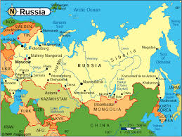 russia is in two continents the western part can be called Russia And Europe Map russia is in two continents the western part can be called eastern europe , russia and europe map quiz