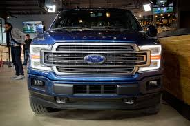 2018 Ford F-150 Review: Photo Gallery | News | Cars.com