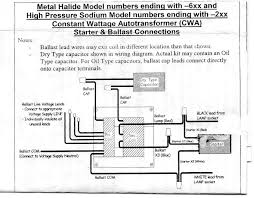 wiring diagram for metal halide ballast the wiring diagram metal halide ballast wiring diagram probe start digitalweb wiring diagram