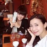 田中有紀美の最新おっぱい画像(11)