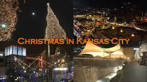 where to see lights in kansas city 2017