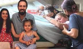 Son Dakika... Müzisyen Yeliz Aykaç Son Yolculuğuna Uğurlandı! Küçük Kızı  Yoğun Bakımda