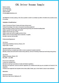 Downloads Dump Truck Driver Job Description Resume Free