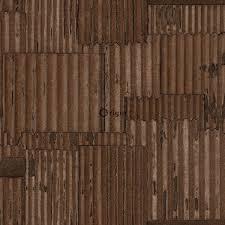 347616 wallpaper industrial metal corrugated sheets rust brown