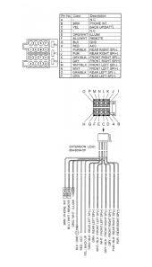 dxz525 wiring plug random 2 clarion cd player wiring diagram Clarion Drx5675 Wiring Diagram PDF at Clarion Cd Player Wiring Diagram